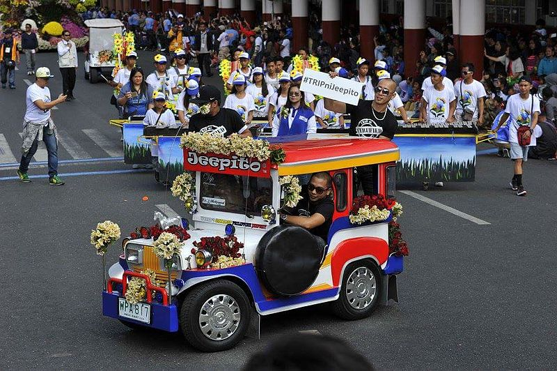 File:Jeepito at the Baguio Flower Festival 2016.jpg