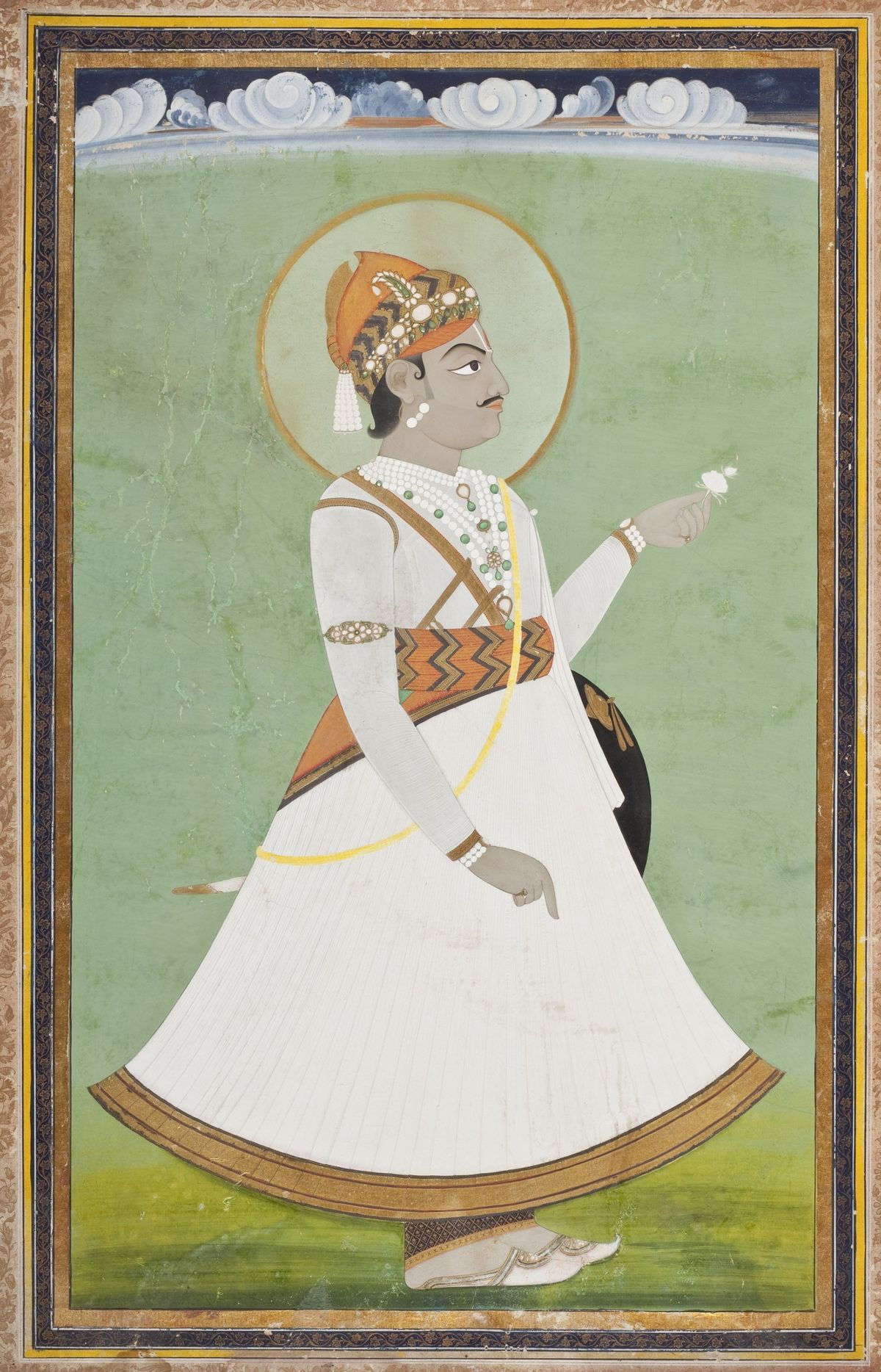 Pratap Singh of Jaipur  Wikipedia