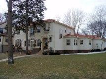 Nokomis Knoll Residential Historic District - Wikipedia