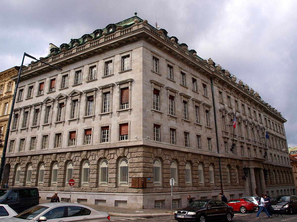 Petschek Palace  Wikipedia