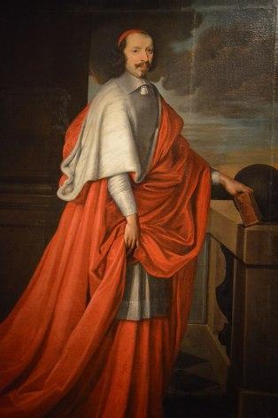 Philippe de Champagne - 1650 - Kardinal Mazarin.JPG