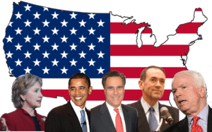 Presidentvalget i USA