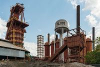 Sloss Furnaces - Wikipedia