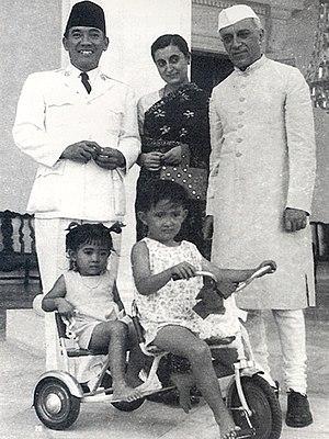Bahasa Indonesia: Kenangan Megawati Soekarnopu...