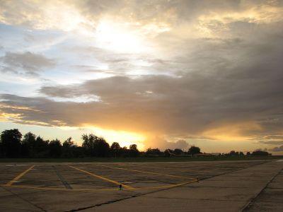 Gan International Airport - Wikipedia