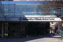 UIC University Illinois Chicago Hospital