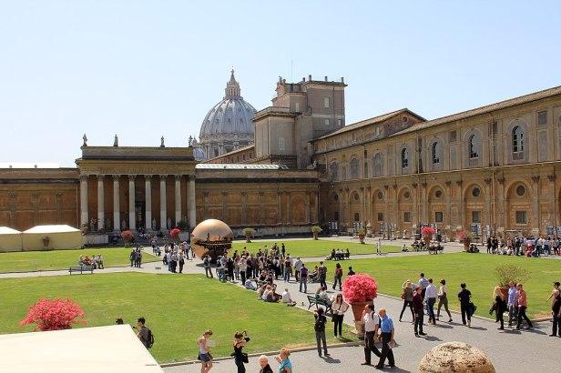 Vatican Museums 2011 6