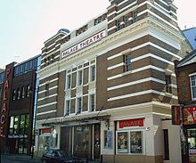 Watford  Wikipedia