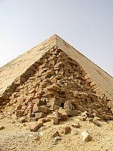 Qui A Construit Les Pyramides : construit, pyramides, Pyramides, D'Égypte, Vikidia,, L'encyclopédie