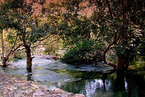 English: Sitamata Sanctuary