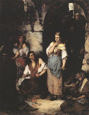 English: Baditz, Ottó: Women in the Prison Mag...