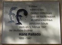 Hans Fallada  Wikiquote