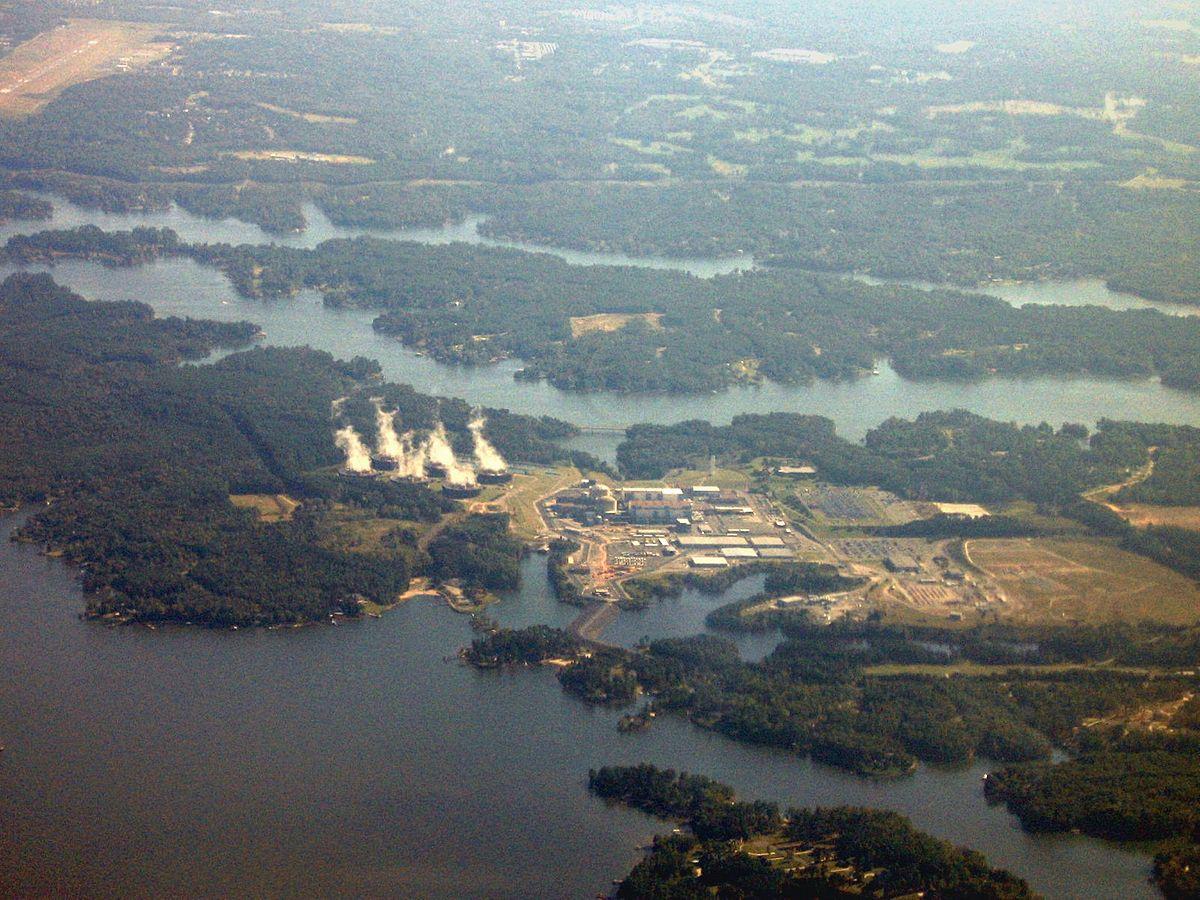 Catawba Nuclear Station  Wikipedia