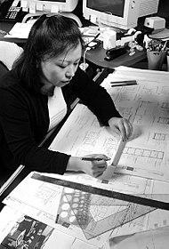 Arsitek Jogja  Sedikit Info Tentang Gambar Kerja