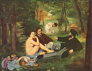 Edouard Manet 024
