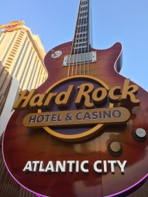 Hard Rock Hotel & Casino Atlantic City - Wikipedia