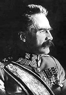 Jzef Pisudski Wikiquote