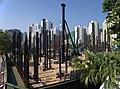 麗翠苑 - 維基百科,長沙灣及美孚)的通宵過海隧巴服務,自由的百科全書
