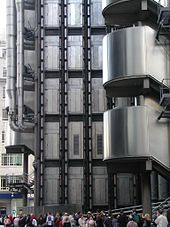 High Tech Architecture Wikipedia