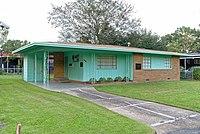 Casa di Medgar Evers, Jackson, MS, US.jpg