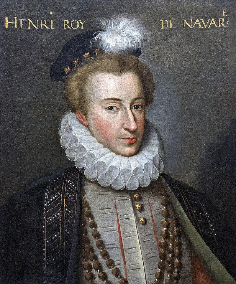 Henri 4 Roi De France : henri, france, Henri, France, Unofficial, Royalty