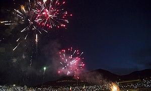 new year wikipedia
