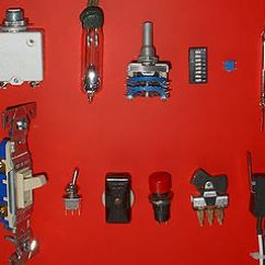 2 Way Intermediate Wiring Diagram Carrier Thermostat Switch Wikipedia Top Left To Right Circuit Breaker Mercury Wafer Dip Surface Mount Reed Bottom Wall U S