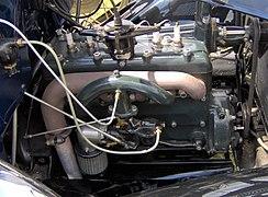 Amc 401 Wiring Diagram Ford Model A 1927 31 Wikipedia
