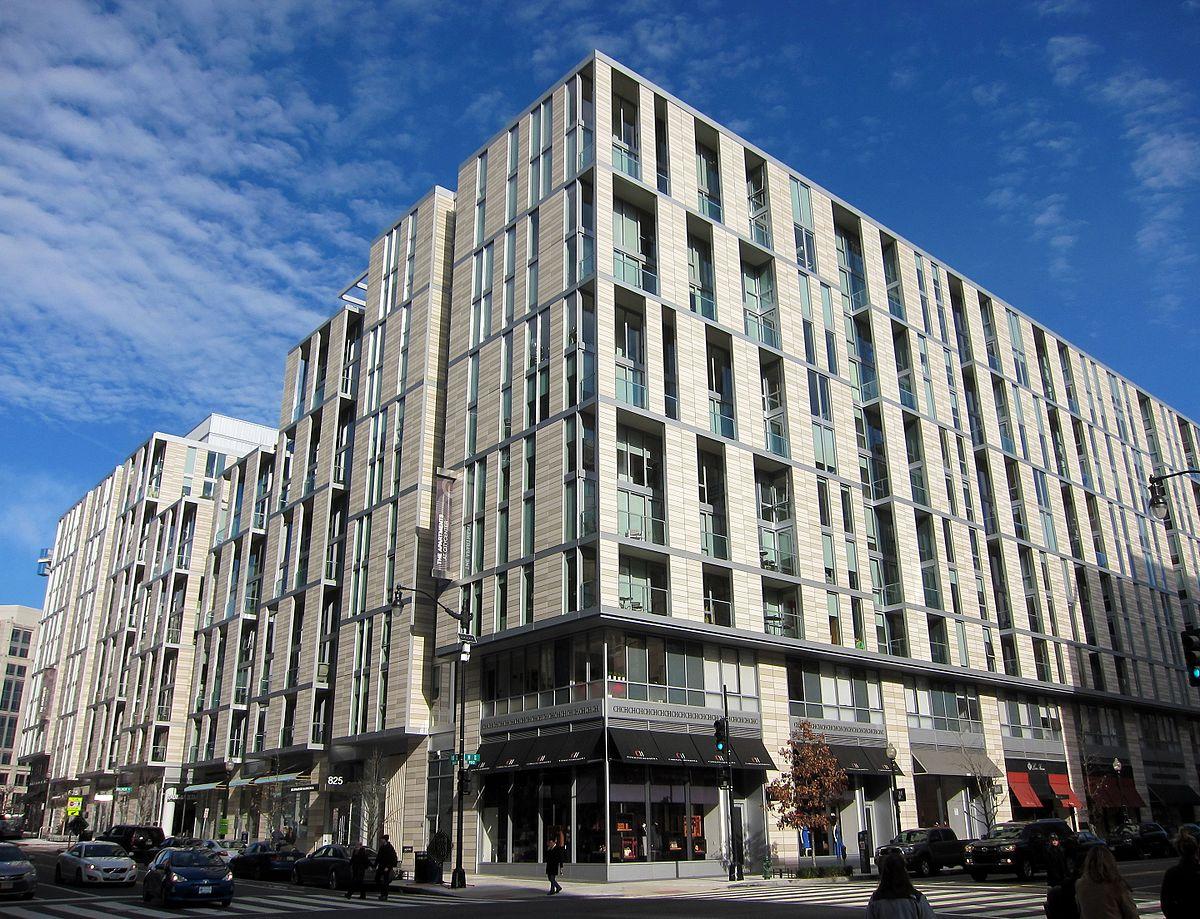 CityCenterDC Wikipedia
