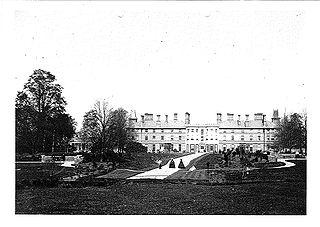Barnwood House Hospital