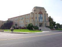 Central Catholic Marianist High School - Wikipedia