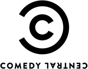 Network logo for Comedy Central