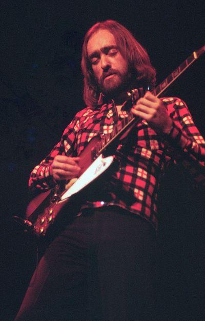 Dave Mason – Wikipedia