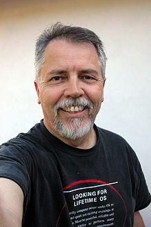 Doc Searls  Wikipedia
