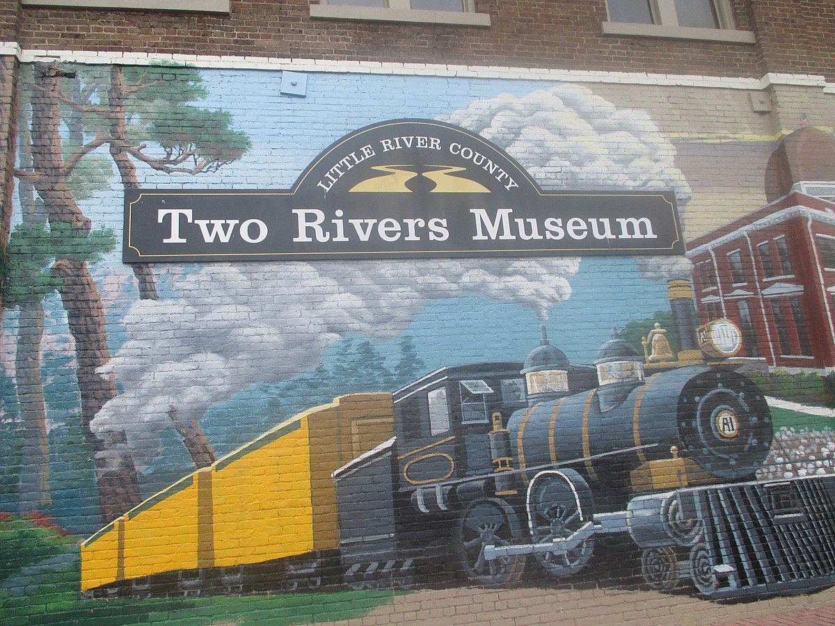 Ashdown Commercial Historic District  Wikipedia