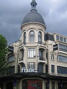 Fnac Eveil Et Jeux Magasins : eveil, magasins, Wikipedia