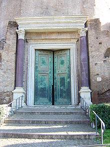 Porfido rosso antico  Wikipedia