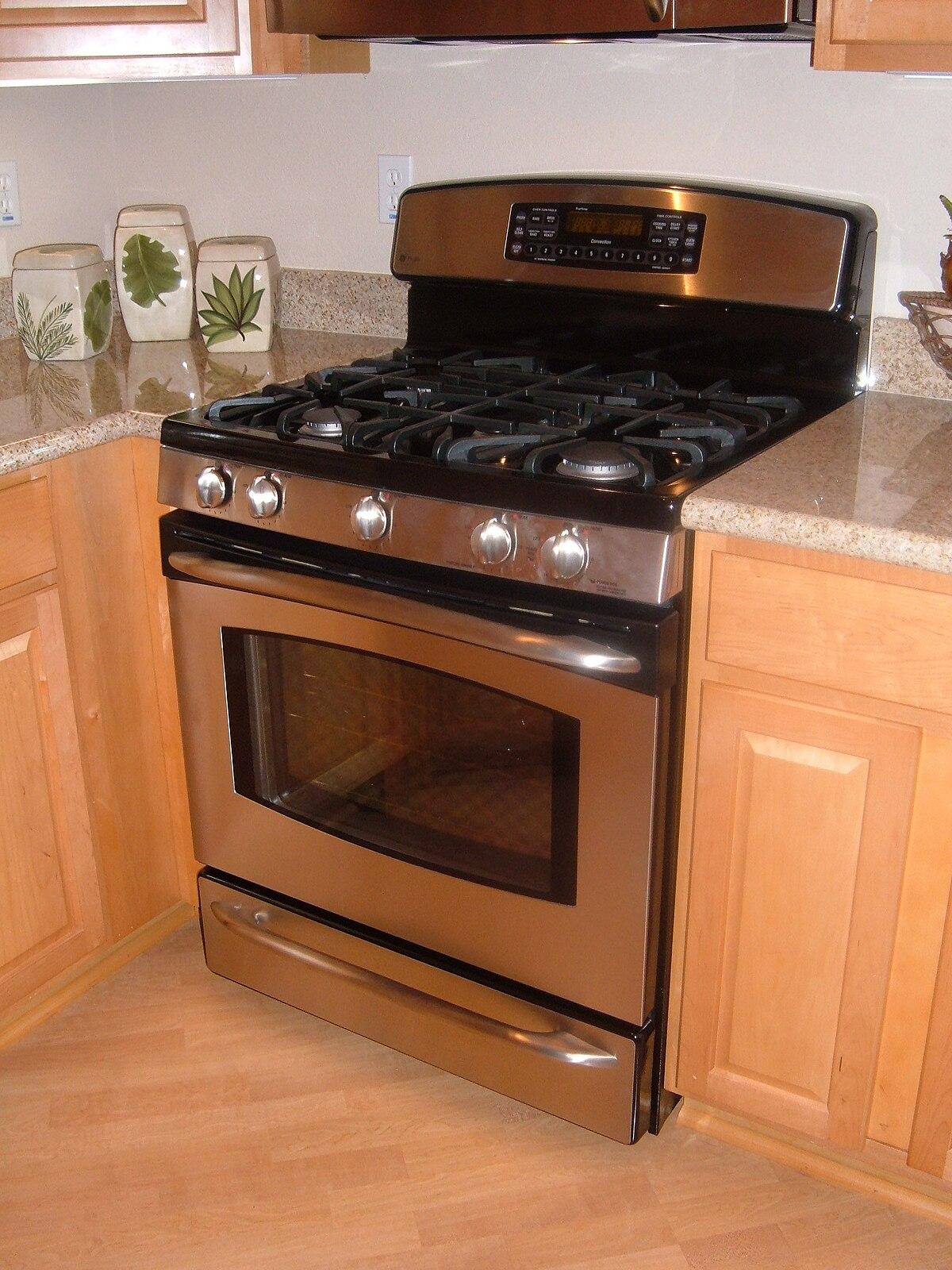 Cucina elettrodomestico  Wikipedia