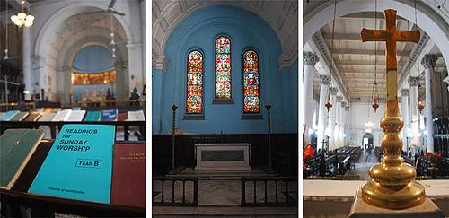 St Johns Church Kolkata  Wikipedia