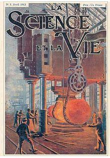 Sciences Et Vie Junior Age : sciences, junior, Science, Wikipédia