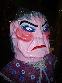 Mascarada tradicional costarricense  Wikipedia la