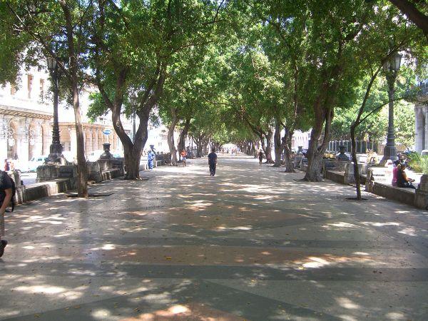 Paseo Del Prado Havana - Wikipedia