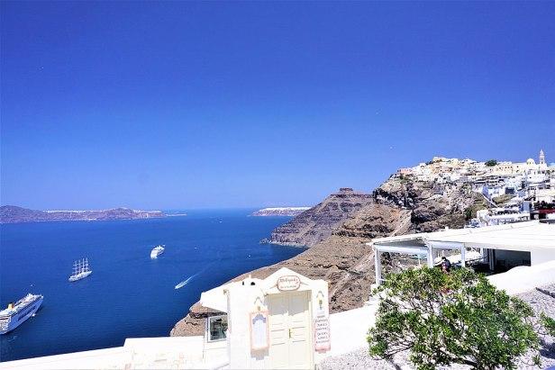 Santorini by Joy of Museums