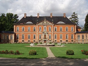Schloss Bothmer  Wikipedia