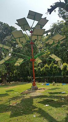 Solar Tree Wikipedia