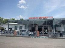 Stasiun Jember - Wikipedia Bahasa Indonesia Ensiklopedia