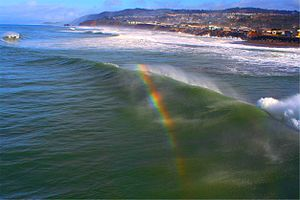 Surfing Rainbow