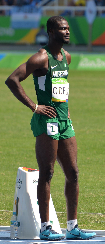 Tega Odele  Wikipedia
