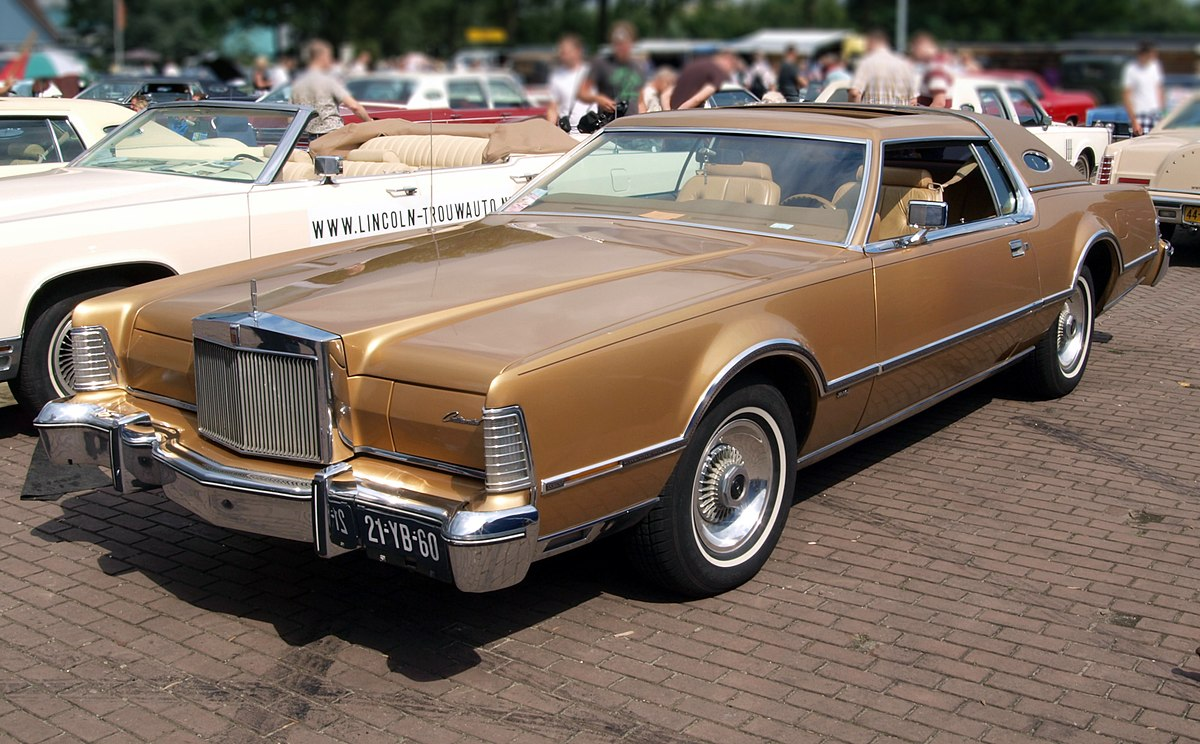 hight resolution of lincoln continental mark iv wikipedia 62 lincoln engine diagram