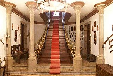 Stair carpet  Wikipedia